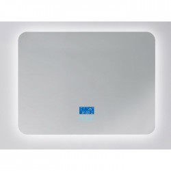 BelBagno Зеркало SPC-800-600-LED